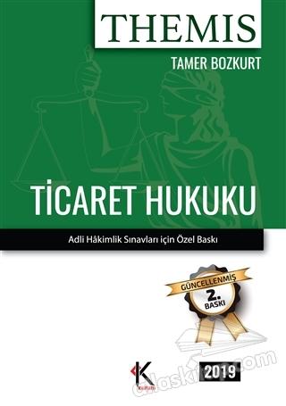 THEMİS - TİCARET HUKUKU (  )
