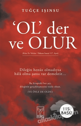OL DER VE OLUR (  )
