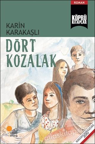 DÖRT KOZALAK (  )