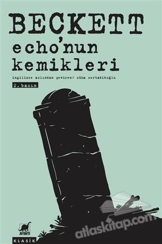 ECHO'NUN KEMİKLERİ (  )