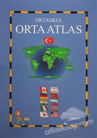 ORTAOKUL ORTA ATLAS (  )