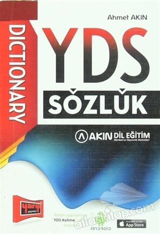YARGI YDS SÖZLÜK (  )