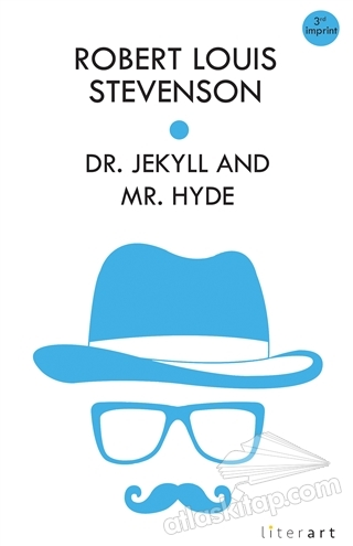 DR JEKYLL AND MR HYDE (  )