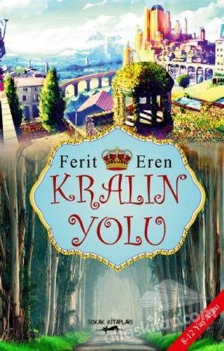 KRALIN YOLU (  )