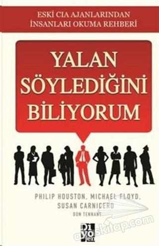YALAN SÖYLEDİĞİNİ BİLİYORUM (  )