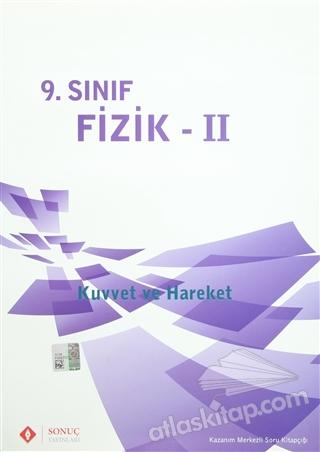 9. SINIF FİZİK 2 ( KUVVET VE HAREKET )
