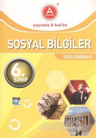 6. SINIF SOSYAL BİLGİLER SORU BANKASI (  )