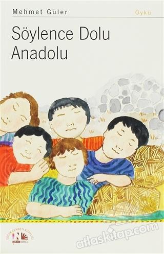 SÖYLENCE DOLU ANADOLU (  )
