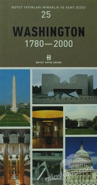 WASHİNGTON 1780-2000 (  )