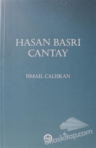 HASAN BASRİ ÇANTAY (  )
