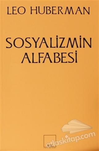 SOSYALİZMİN ALFABESİ (  )