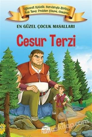 CESUR TERZİ (  )