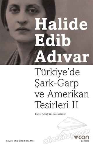 TÜRKİYE'DE ŞARK-GARP VE AMERİKAN TESİRLERİ - 2 (  )