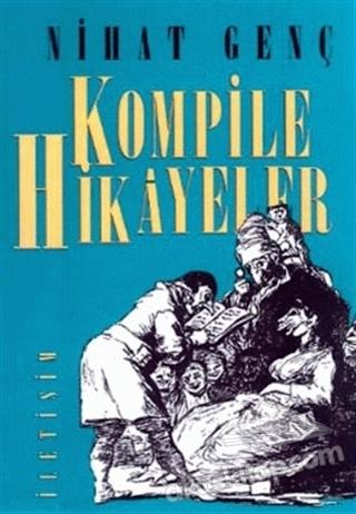 KOMPİLE HİKAYELER (  )