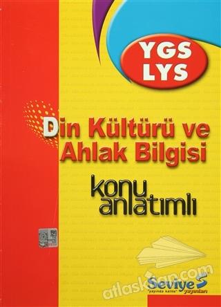 YGS-LYS DİN KÜLTÜRÜ VE AHLAK BİLGİSİ KONU ANLATIMLI (  )
