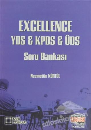 ExCELLENCE YDS - KPDS - ÜDS SORU BANKASI (  )