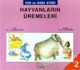 HAYVANLARIN ÜREMELERİ (  )