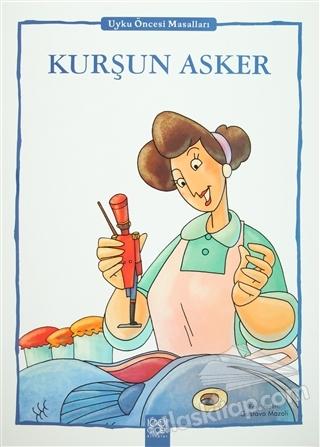 KURŞUN ASKER (  )