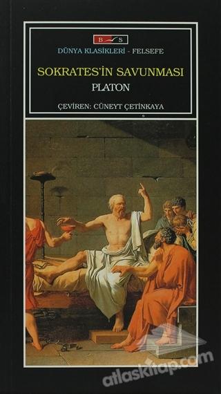 SOKRATES'İN SAVUNMASI (  )