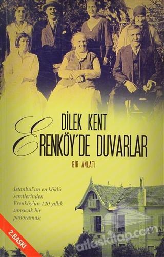 ERENKÖY'DE DUVARLAR (  )