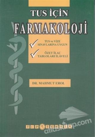 TUS İÇİN FARMAKOLOJİ (  )