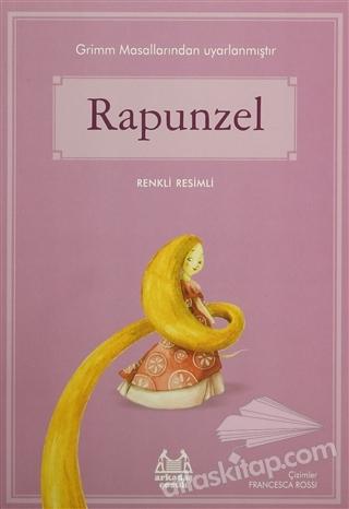 RAPUNZEL (  )