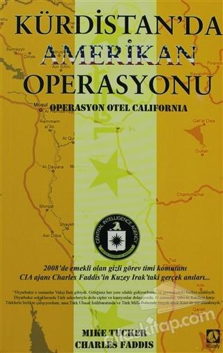 KÜRDİSTAN'DA AMERİKAN OPERASYONU (  )