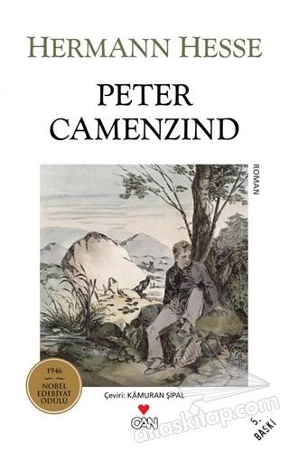 PETER CAMENZİND (  )