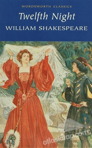 an analysis of disguise in william shakespeares twelfth night