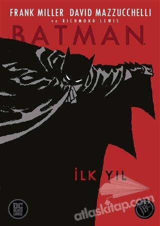 BATMAN - İLK YIL (  )