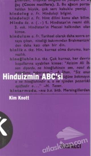 HİNDUİZMİN ABC'Sİ (  )