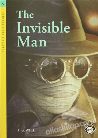 THE INVİSİBLE MAN (  )