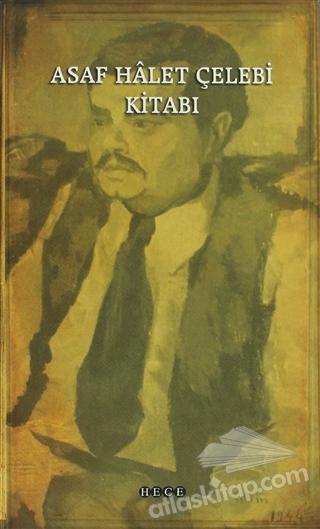 ASAF HALET ÇELEBİ KİTABI (  )