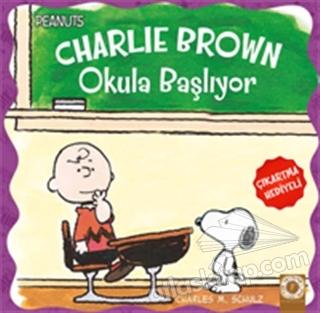 CHARLİE BROWN OKULA BAŞLIYOR - PEANUTS (  )