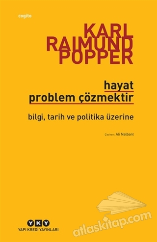 HAYAT PROBLEM ÇÖZMEKTİR (  )