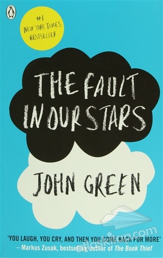 THE FAULT İN OUR STARS (  )