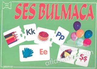 SES BULMACA (  )