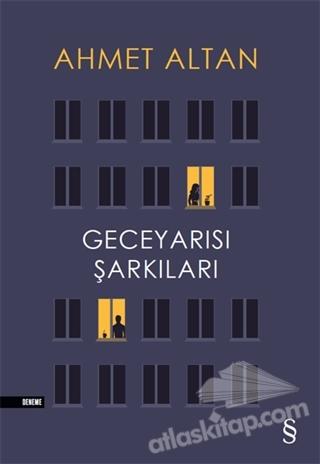 GECEYARISI ŞARKILARI (  )