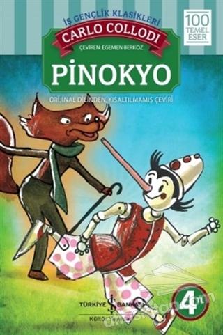 PİNOKYO (  )