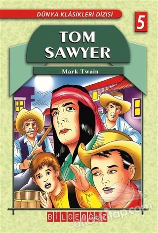 TOM SAWYER (  )