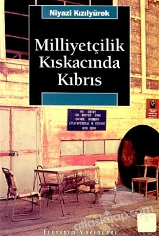 MİLLİYETÇİLİK KISKACINDA KIBRIS (  )