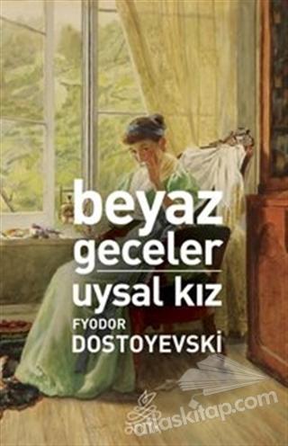 BEYAZ GECELER - UYSAL KIZ (  )