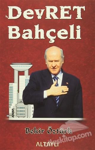 DEVRET BAHÇELİ (  )