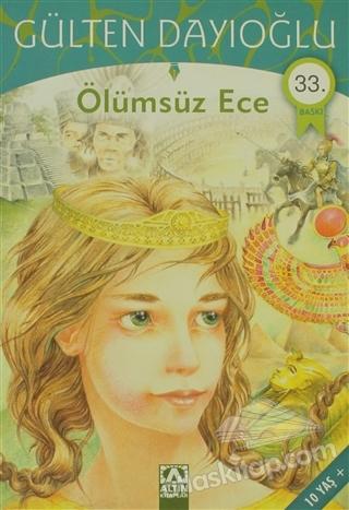 ÖLÜMSÜZ ECE (  )