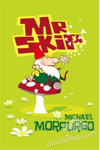 MR SKİP (ROARİNG GOOD READS) (  )