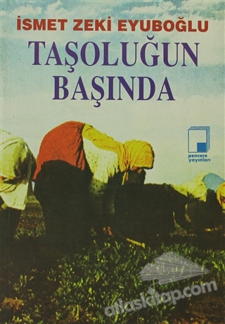 TAŞOLUĞUN BAŞINDA (  )