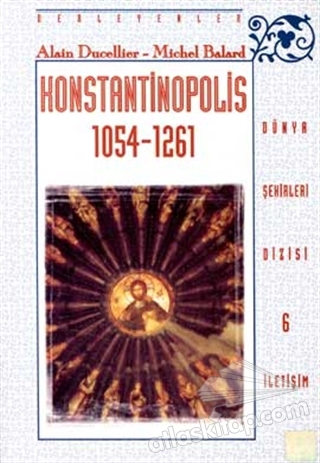 KONSTANTİNOPOLİS 1054-1261 (  )