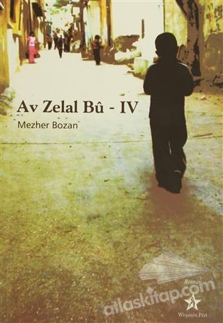 AV ZELAL BU - 4 (  )