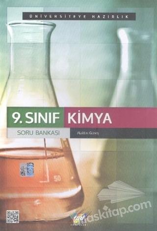 9. SINIF KİMYA SORU BANKASI ( OKULA YARDIMCI )
