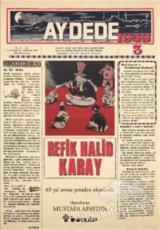 AYDEDE 1949 -3 (  )